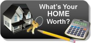 What's Your Home Worth ?