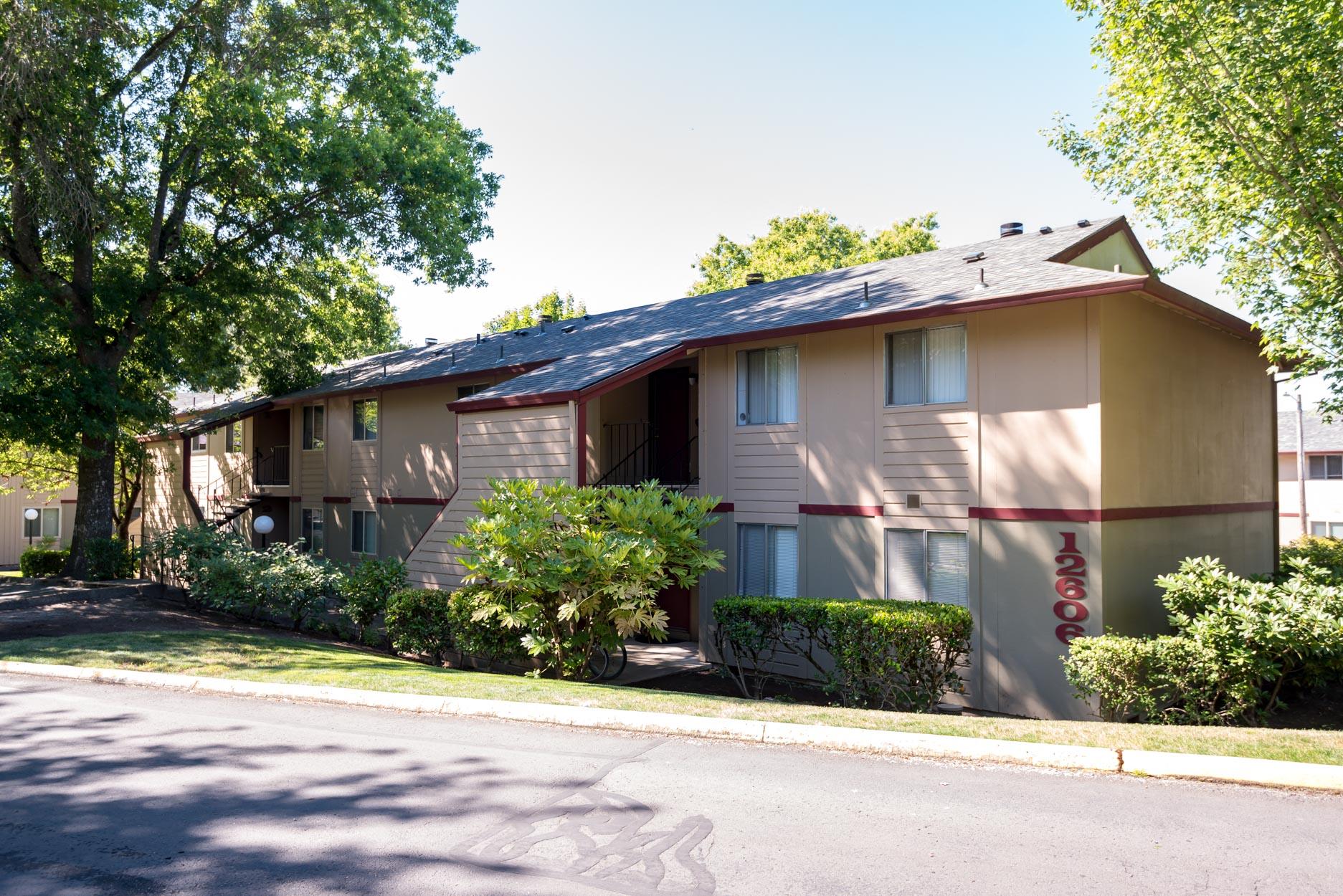 12606 NW Barnes Rd. # 1 Portland